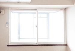 エコ窓(二重サッシ)